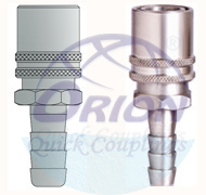 Mould Couplings Socket Hose